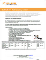 Technical Datasheet - SURFOX 104