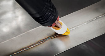 Surfox For Weld Preparation And Cleaning Walter Surface