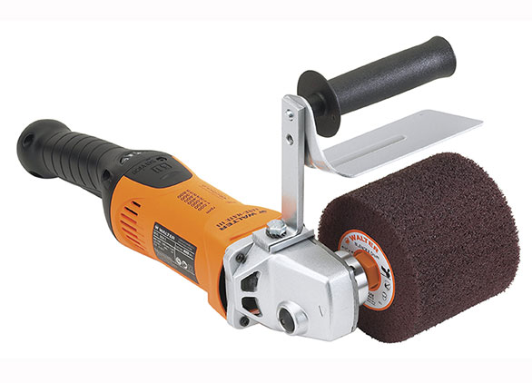 Power tools for cutting finishing grinding drilling – Walter