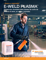 Product Sheet - E-WELD PLASMA