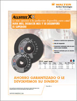 Product Sheet - ALLSTEEL XX