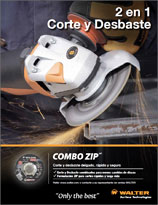 Product Sheet - COMBOZIP