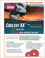 Product Sheet - COOLCUT XX