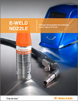Product Sheet - E-WELD NOZZLE