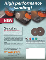Product Sheet - XTRACUT