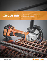 Product Sheet - ZIPCUTTER