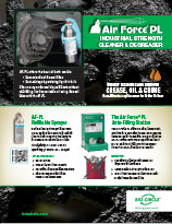 Product Sheet - Air-Force PL