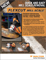 Product Sheet - FLEX CUT MILL SCALE