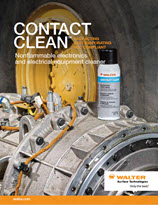 Product Sheet - Contact-Clean