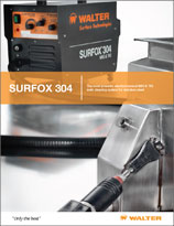Product Sheet - SURFOX 301