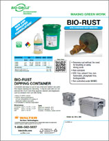 Product Sheet - Bio-Rust