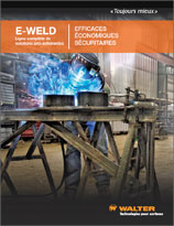 Solutions E-WELD