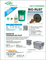 Product Sheet - BIO RUST