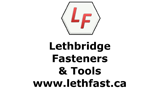 Lethbridge Fasteners Tools