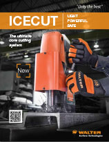 ICECUT Magnetic Drill
