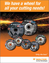Product Sheet - cutting wheels