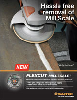 Product Sheet - FLEXCUT MILL SCALE