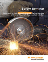 Product Sheet - Safety Seminars